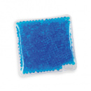 Square Gel Beads HotCold Pack+DarkBlue