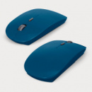 Voyage Travel Mouse+Dark Blue