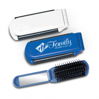 Kwik-Fix Folding Brush image
