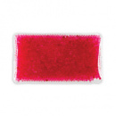 Gel Beads HotCold Pack+Red