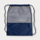 Mesh Sports Pack Navy