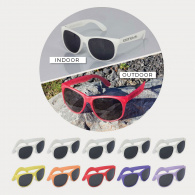 Malibu Basic Sunglasses (Mood) image