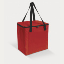 Arctic Cooler Bag Red