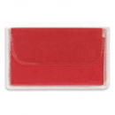 Microfibre Cleaning Cloth+Red