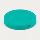 Orbit Wireless Charger Colour Match+Teal