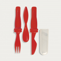 3 Piece Cutlery Set image