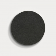 Bonded Leather Coaster image