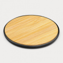 Bamboo Wireless Charger+unbranded