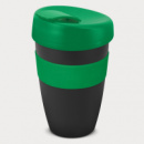 Express Cup Deluxe 480mL+Dark Green