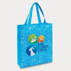 Kira Tote Bag (Laminated)