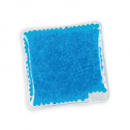 Square Gel Beads HotCold Pack+Blue