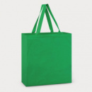 Carnaby Cotton Tote Bag Colours+Kelly Green