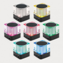 Rave Bluetooth Speaker+colours