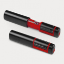 Rotary Barrel Screwdriver Set Red