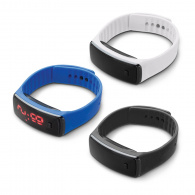 Rectangle Digital LED Watch image