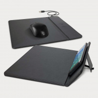 Astron Wireless Charging Mouse Mat image