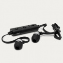 Tycho Bluetooth Earbuds+black