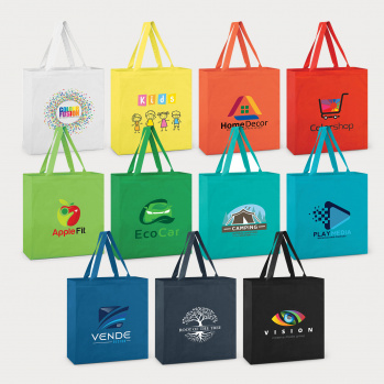 Carnaby Cotton Tote Bag (Colours)