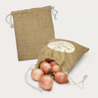 Jute Produce Bag (Medium) image