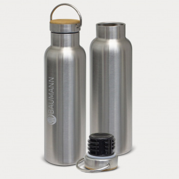 Nomad Deco Vacuum Bottle (Stainless)