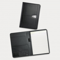 Sovrano Leather Portfolio—Large image