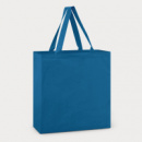 Carnaby Cotton Tote Bag Colours+Royal Blue