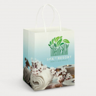 Large Paper Carry Bag (Full Colour) image