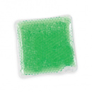 Square Gel Beads HotCold Pack+Green