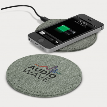 Hadron Wireless Charger (Fabric)