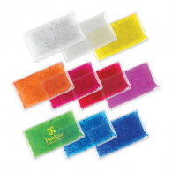 Gel Beads Hot/Cold Pack image