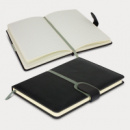 Andorra Notebook+Grey