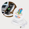 Phaser Wireless Charging Stand (Round)