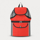 Insulated Beach Backpack+Red