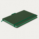 Meridian Notebook+Dark Green