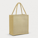 Lanza Juco Tote Bag+unbranded