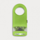 Cirrus Lantern Flashlight Green