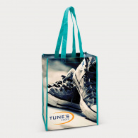 Anzio Cotton Tote Bag image