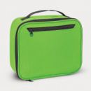 Zest Lunch Cooler Bag+Bright Green