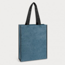 Avanti Heather Tote Bag+Blue