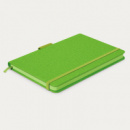 Meridian Notebook+Bright Green