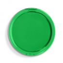 Dual Magnification Folding Mirror Round+Green