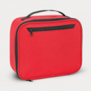 Zest Lunch Cooler Bag+Red