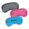 Plush Gel Hot/Cold Eye Mask