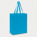 Avanti Tote Bag+Process Blue