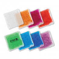 Square Gel Beads Hot/Cold Pack image