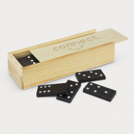 Dominoes Game image