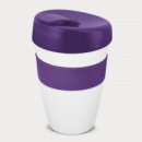 Express Cup Double Wall+Purple