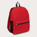Scholar Backpack+Red