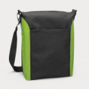 Monaro Conference Cooler Bag+Bright Green