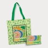 Cali Compact Cotton Tote Bag